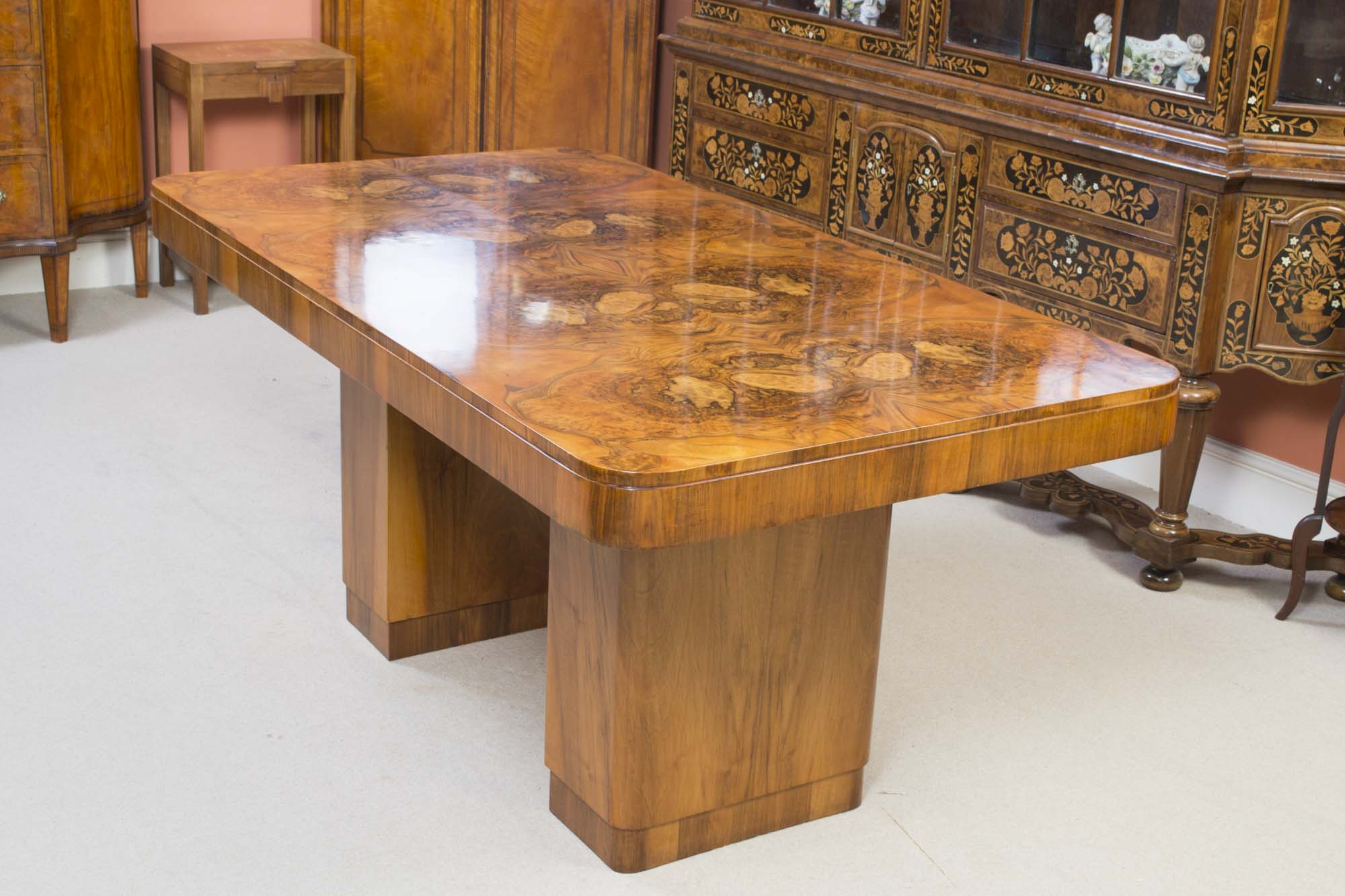 Astonishing Art Deco Furniture At Regent Antiques Regent Antiques