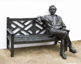 06777-Stunning-Life-Size-Bronze-Albert-Einstein-on-Bench-1