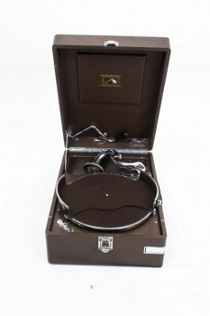 Collectable Phonographs & Gramophones