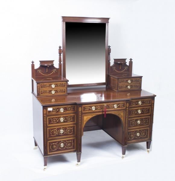 Popular makers styles of antique furniture maple co regent antiques for Furniture tottenham court road