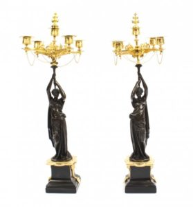 Style Your Home With Fine Antique Lighting