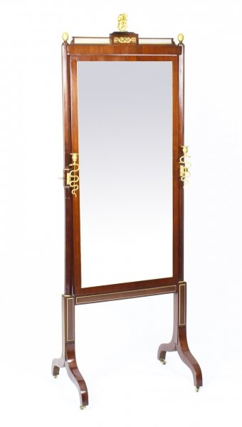 Which of These Antique Mirrors is the Fairest One of All?