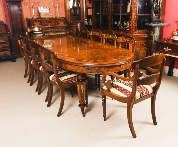 Stunning Bespoke Furniture from Regent Antiques