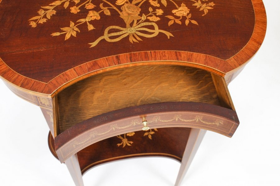 Exploring the Marvelous Intricacies of Occasional Tables