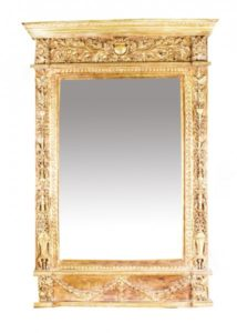 Make a Statement With These Elegant Vintage Mirrors