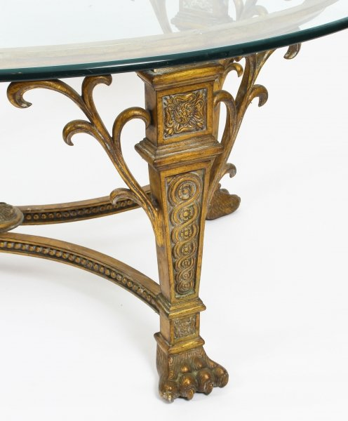 Stylish and Functional Vintage Coffee Tables for Your Living Room