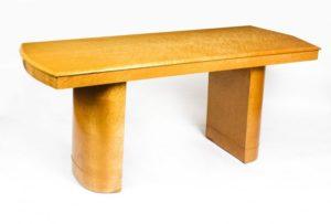 The Distinctive Style of Art Deco Furniture