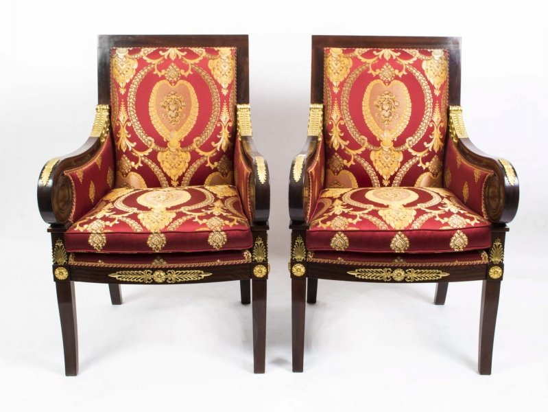 Choose from a Wide Range of Antique Desk Chairs
