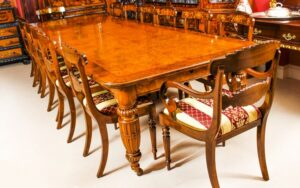 Stunning Antique Dining Tables at Regent Antiques