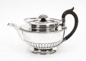 Splendid and Highly Collectable Antique English Silver