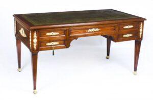 A Closer Look at Marvellous Antique Desks