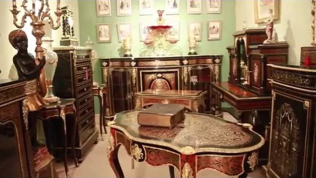 Attirant Regent Antiques   Premier Antique Furniture Retailer