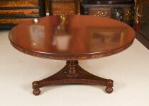 William IV Dining Tables