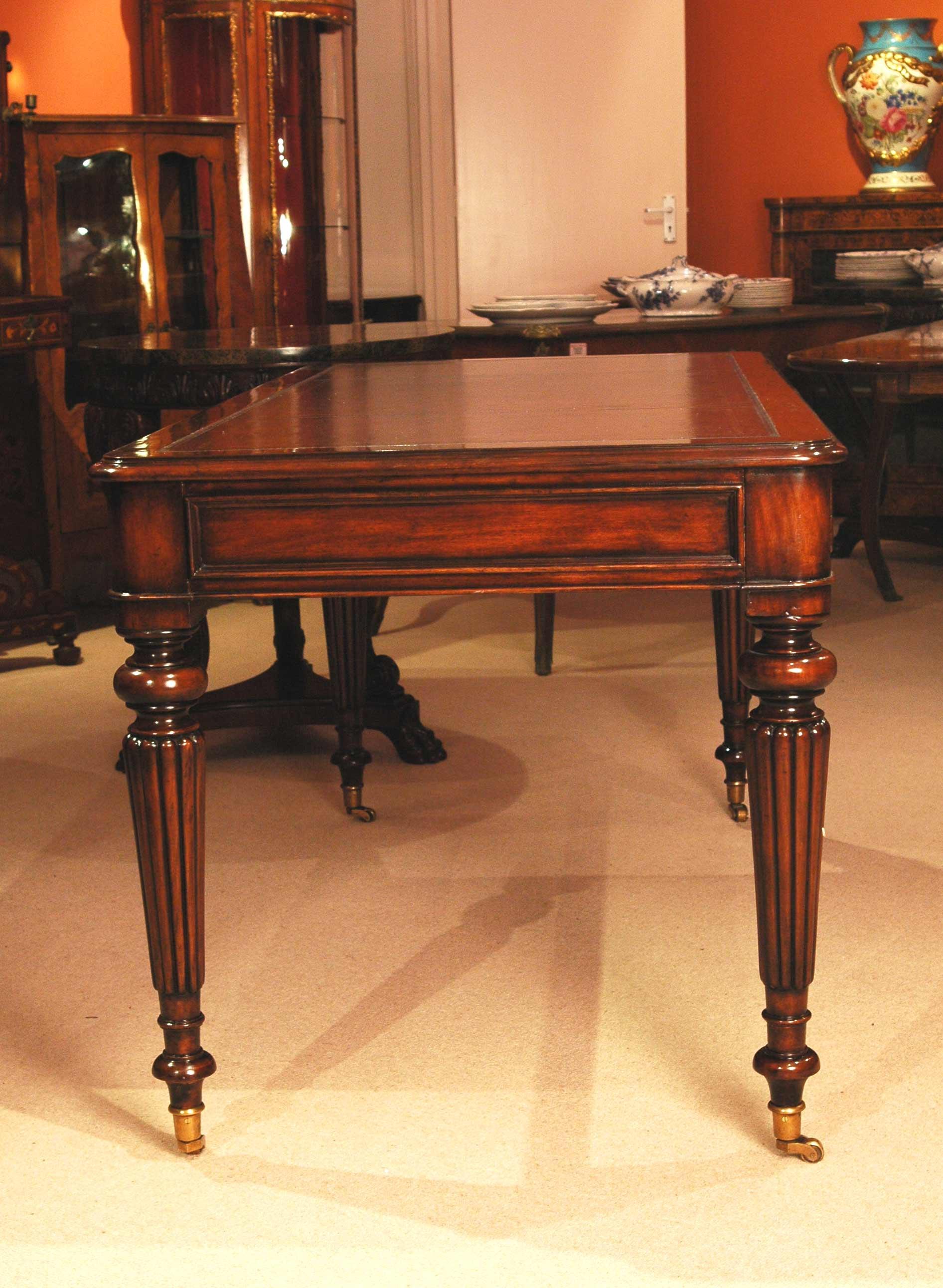 Regent Antiques Desks and writing tables Elegant