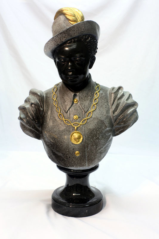 Stunning Bronze Ref No 01387 Regent Antiques