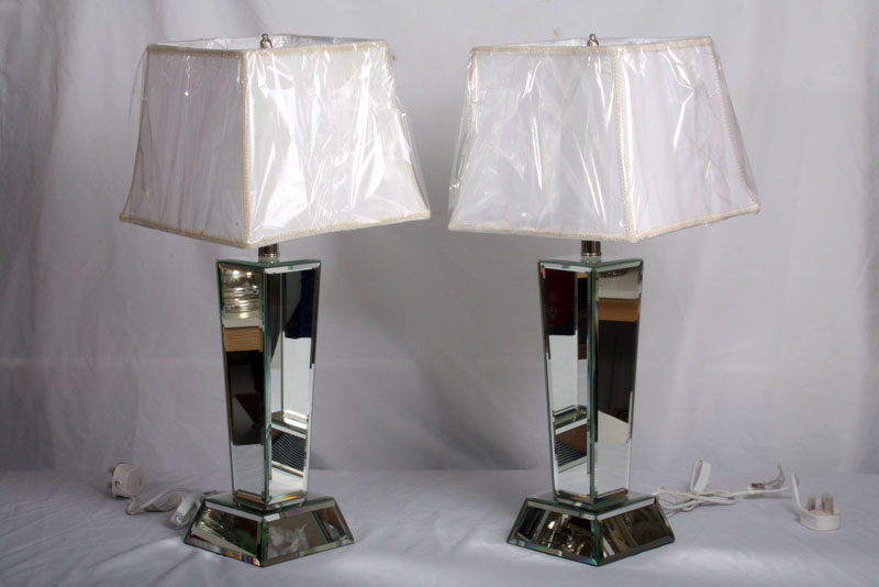 Regent Antiques Art Deco Art Deco Mirrored Furniture
