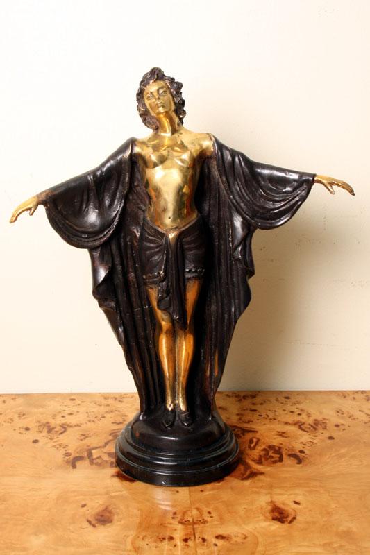 Stunning Gilded Bronze Ref No 01818 Regent Antiques
