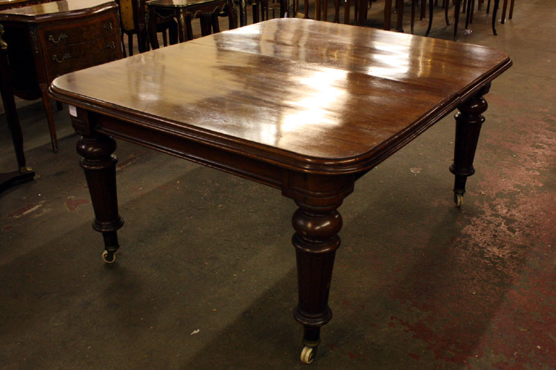 Regent antiques dining tables and chairs tables 12 for 12 ft table