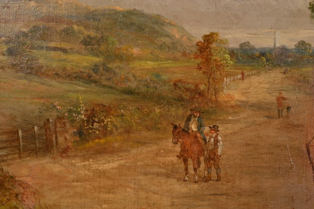 Regent Antiques Paintings And Prints Antique Paintings