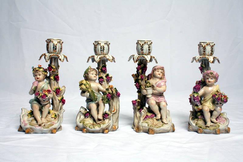 Four Seasons German Ref No 02391 Regent Antiques