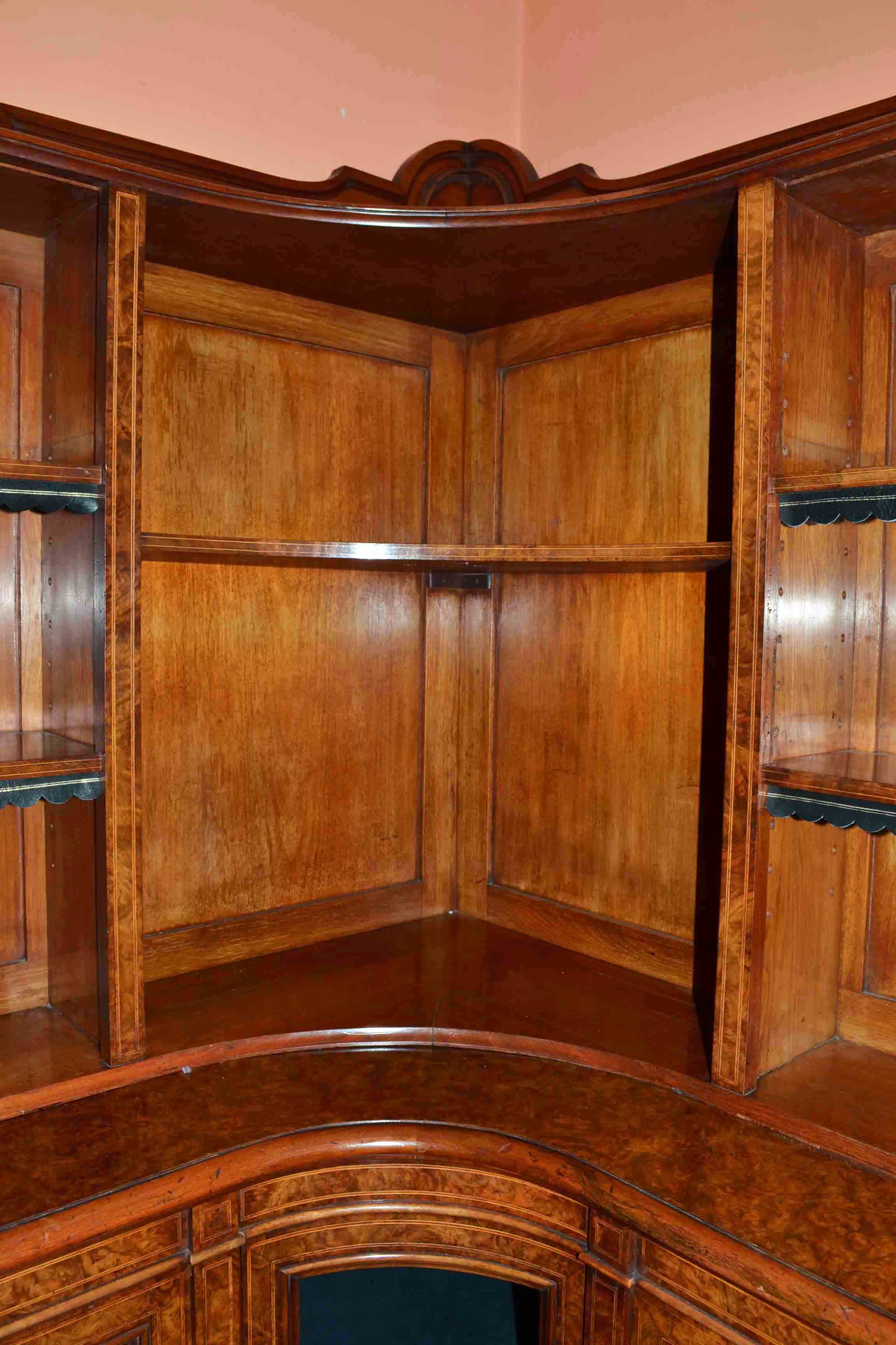 Regent Antiques Bookcases And Display Cabinets Antique