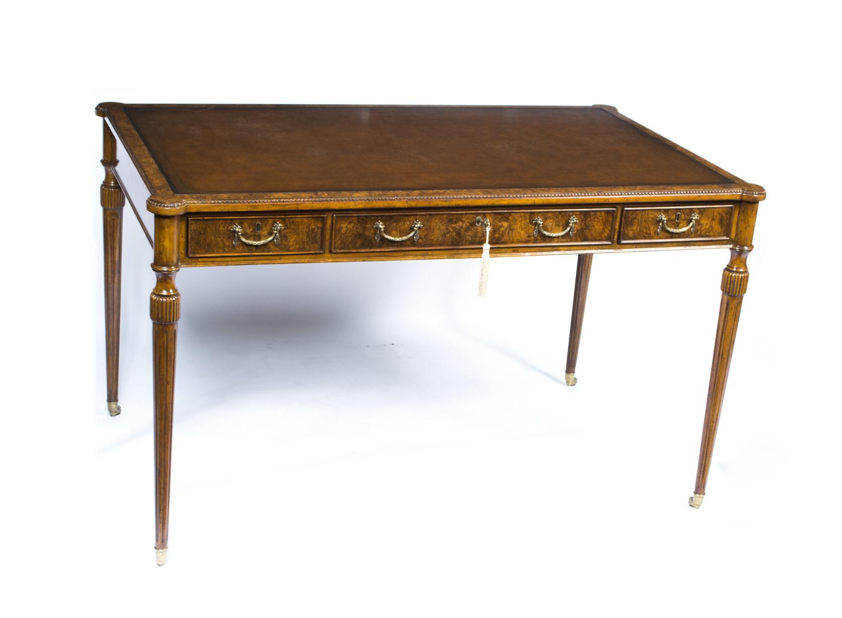 decorative writing desks