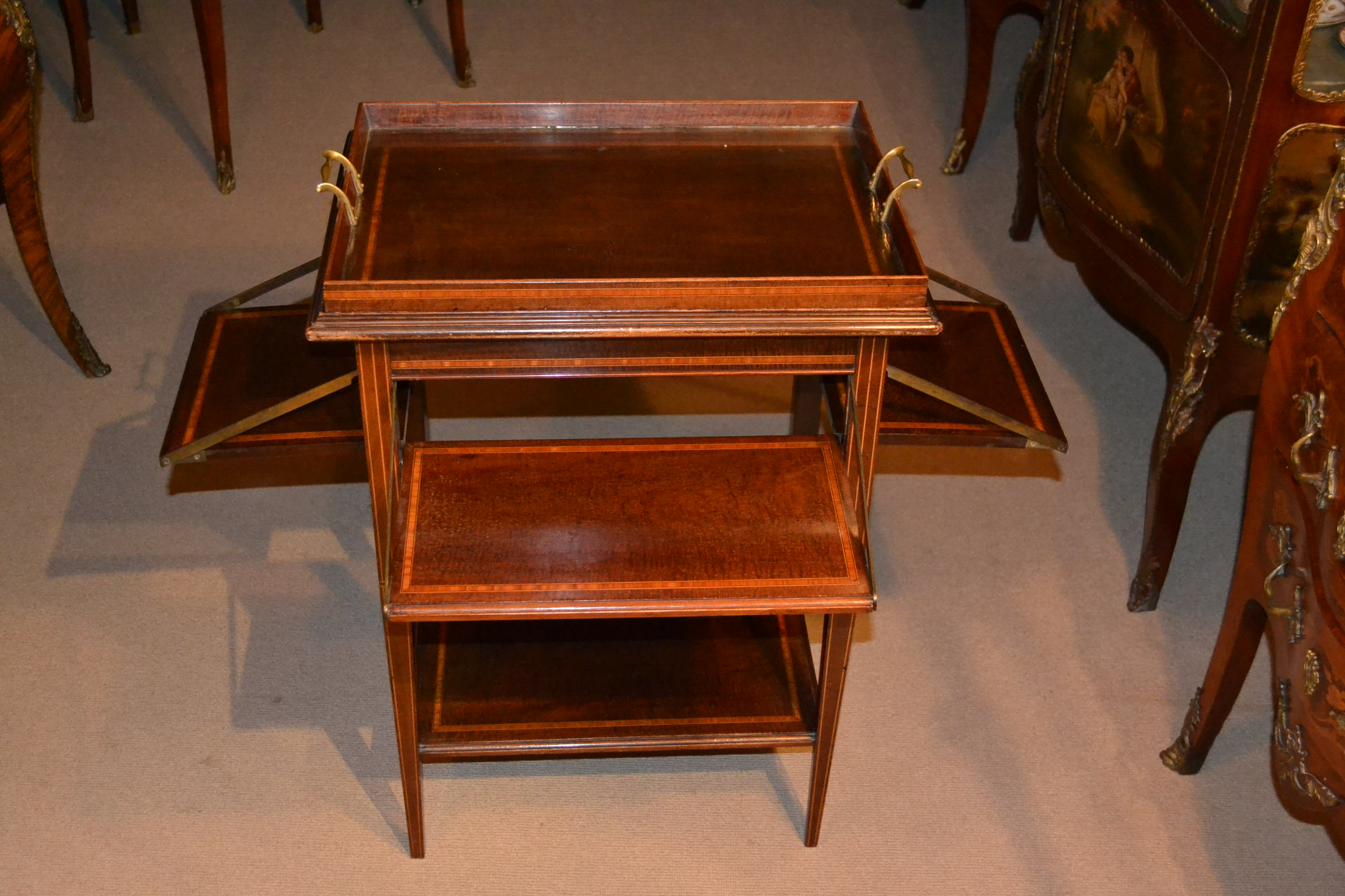 Antique Dressing Tables Cake Ideas And Designs