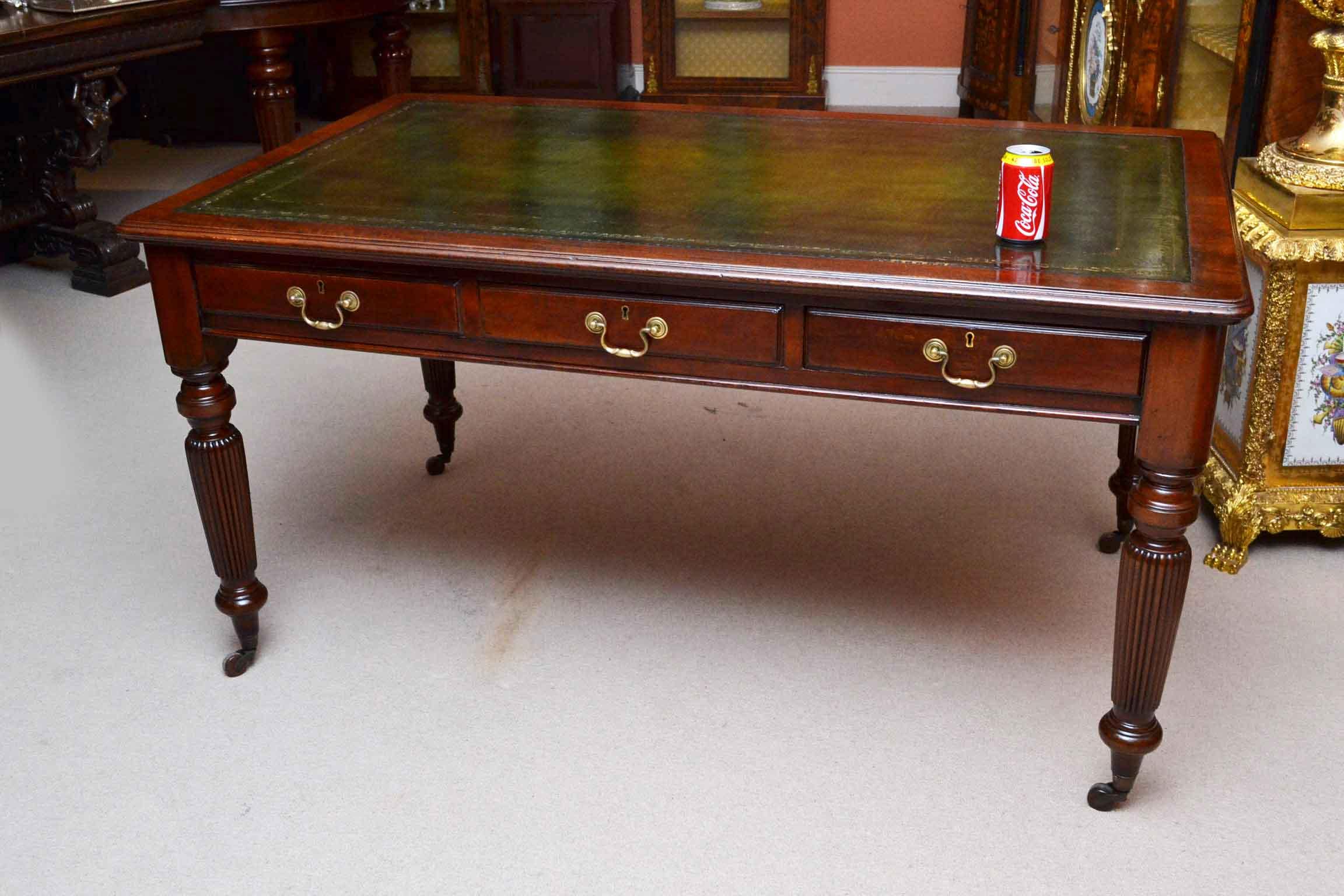 Regent antiques desks and writing tables antique