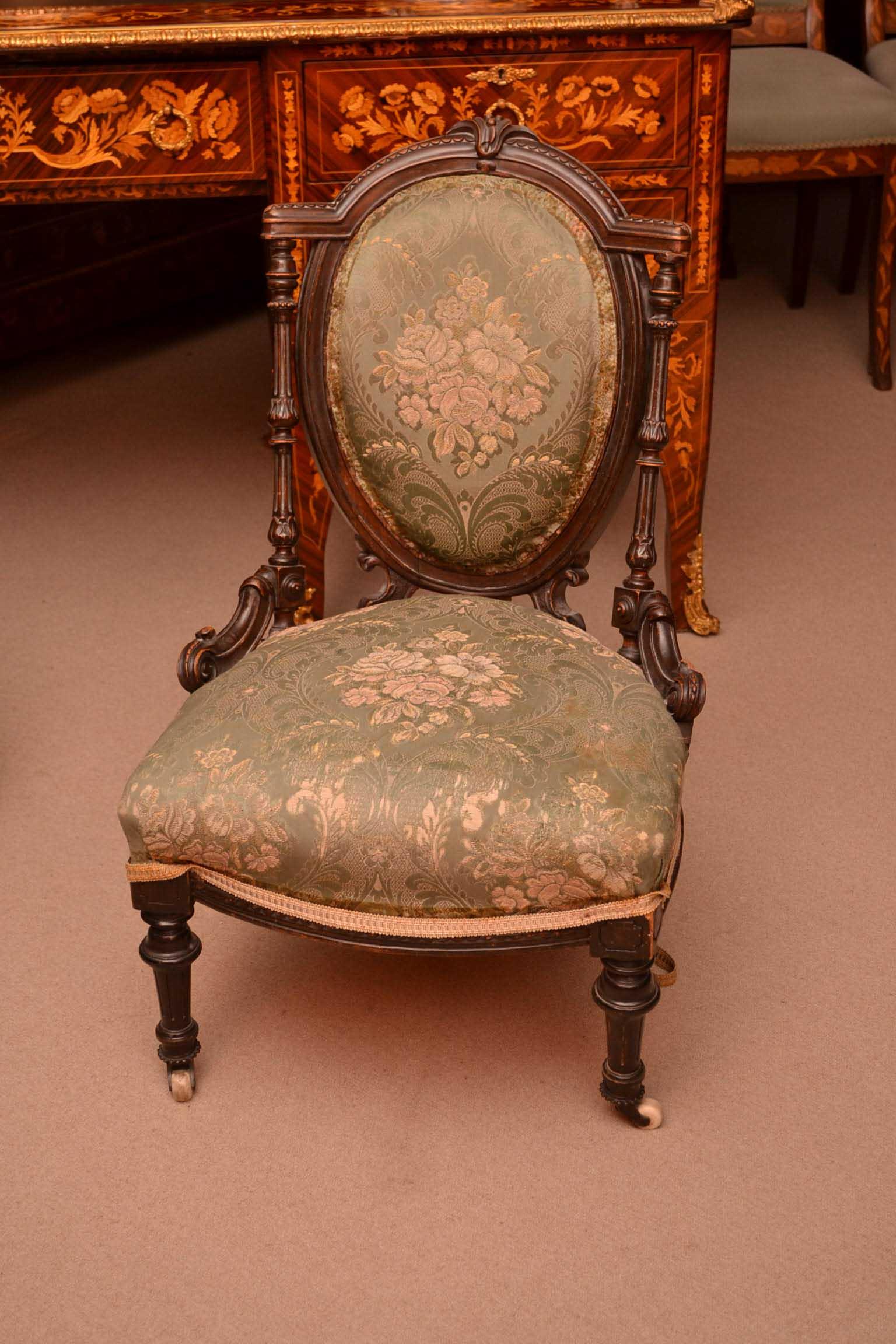 Regent Antiques Armchairs And Desk Chairs Armchairs