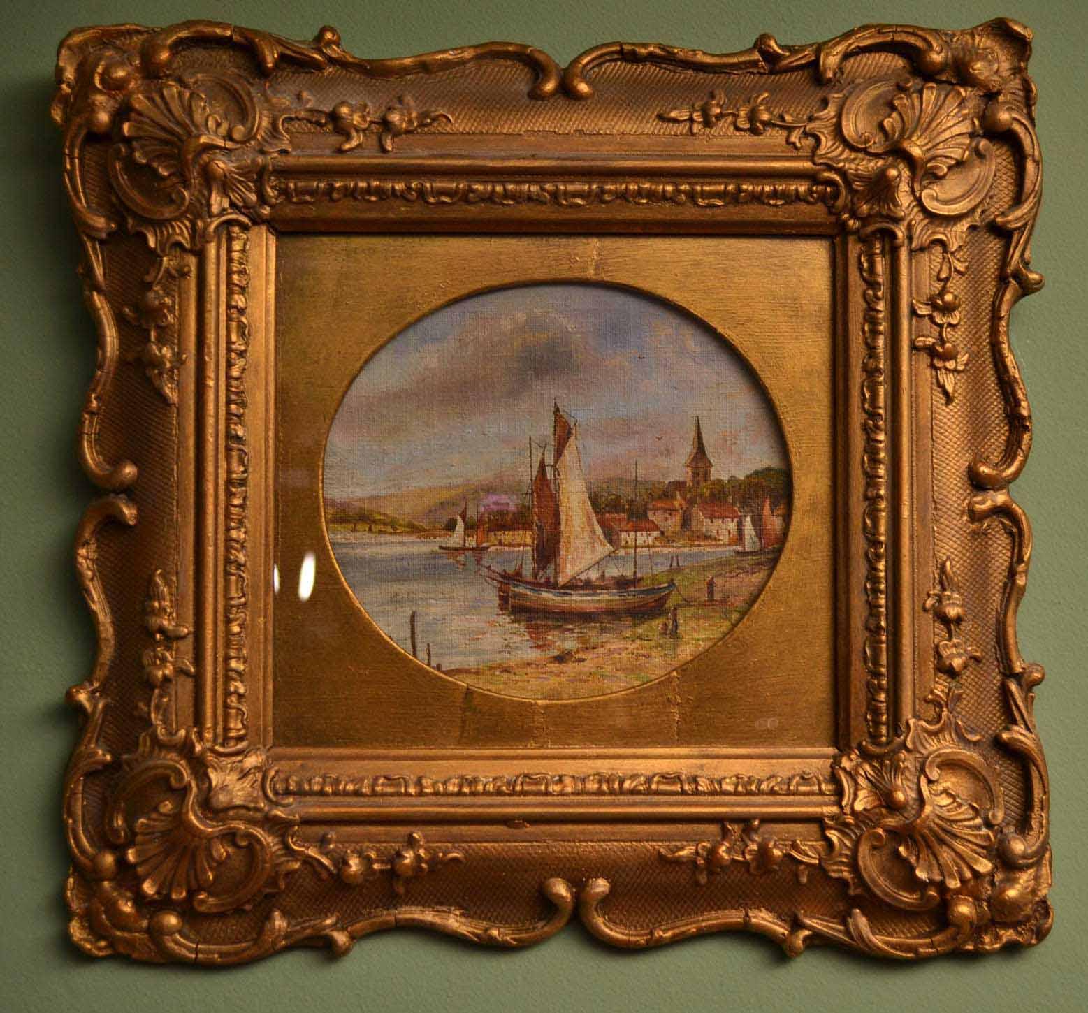 Regent antiques paintings and prints antique paintings antique