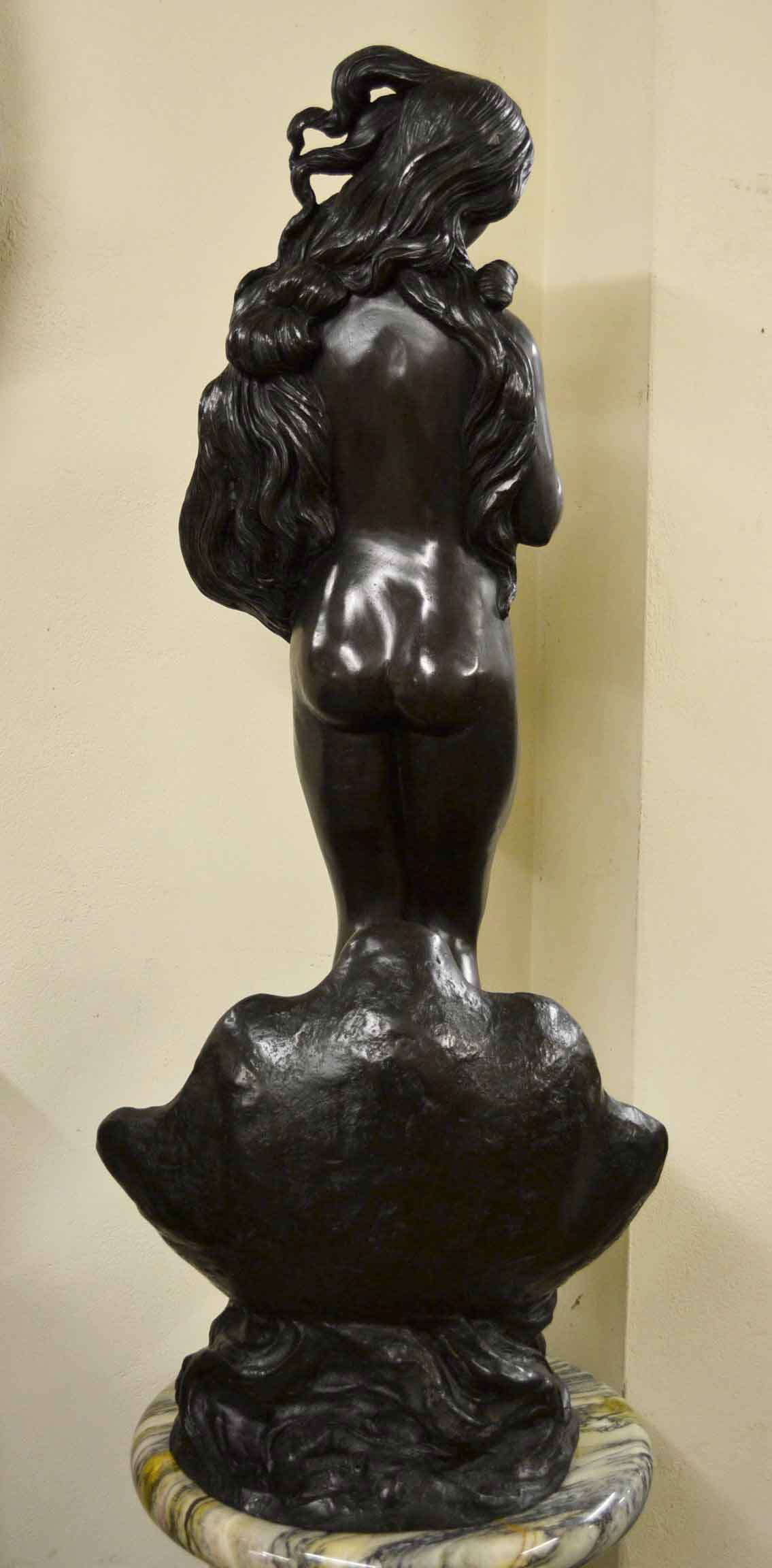 Regent Antiques Bronzes Stunning Large Bronze The