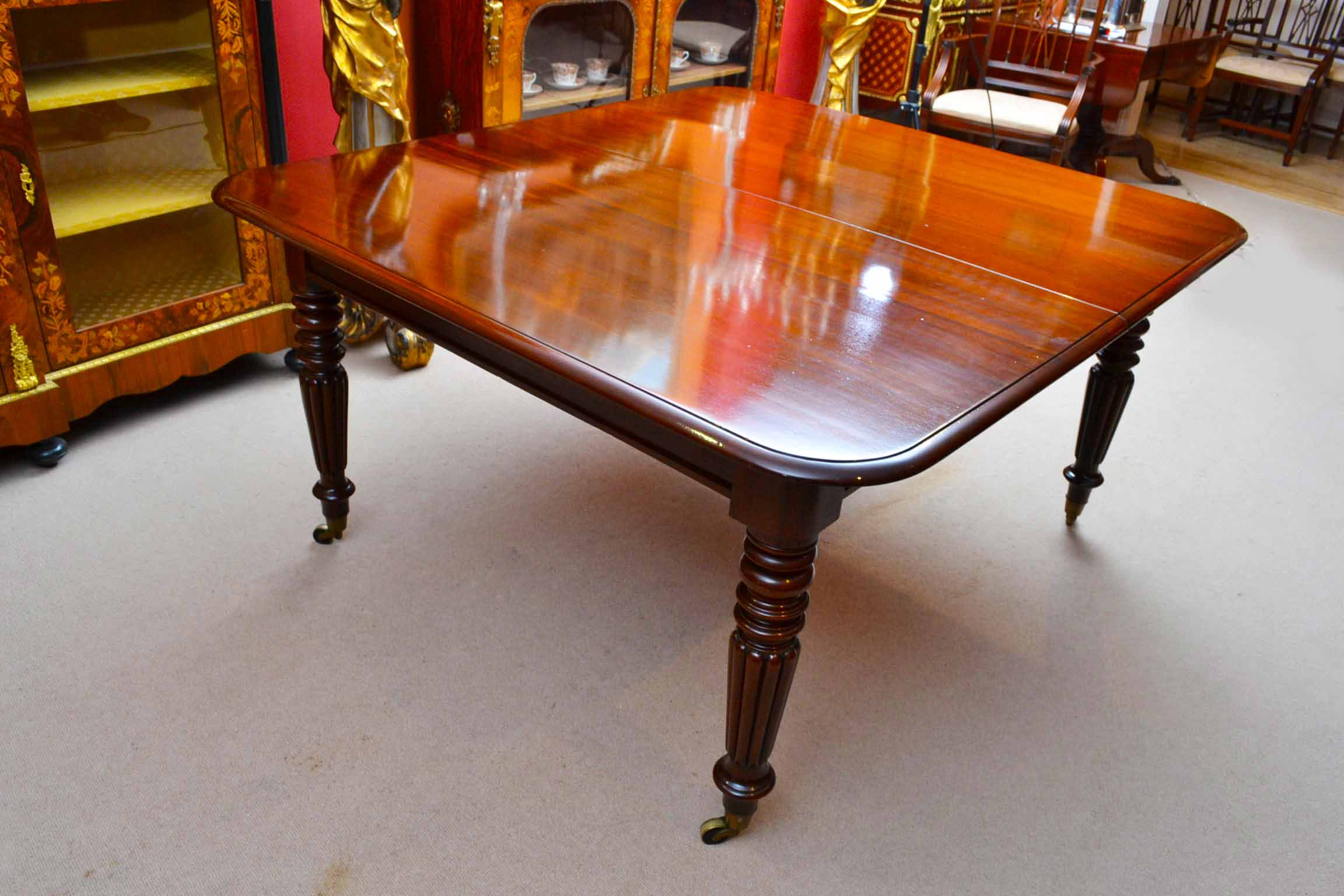 Regent Antiques Dining Tables And Chairs Tables