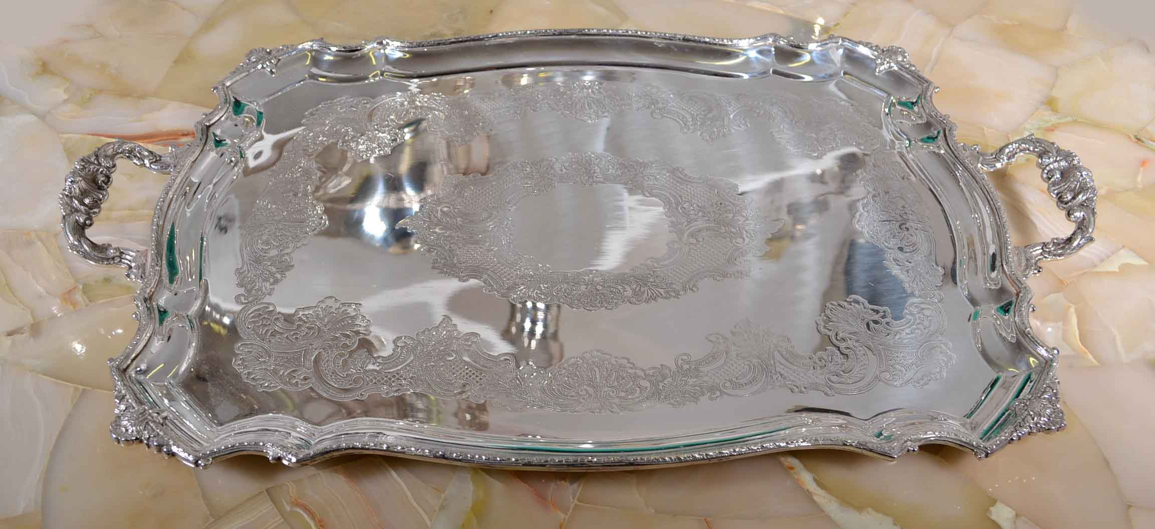 Regent Antiques Silver And Silver Plate Silver Plate
