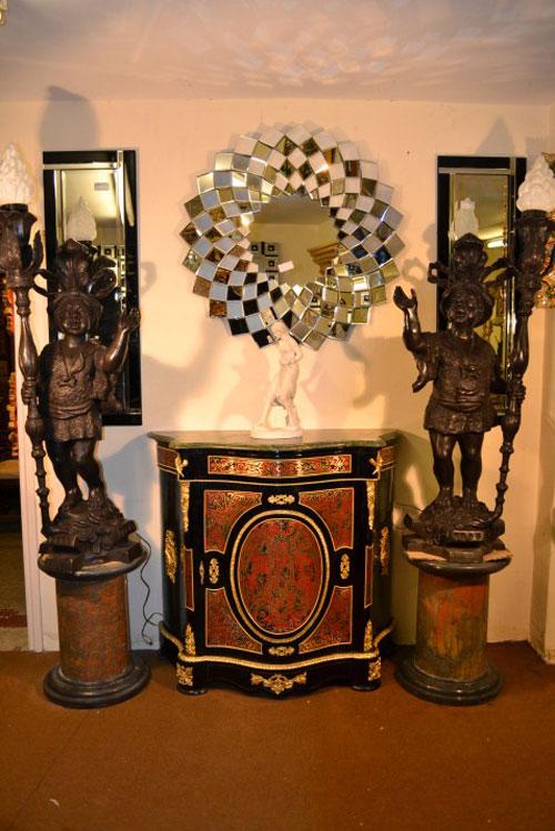 Regent Antiques Miscellaneous Amp Interesting Large Pair