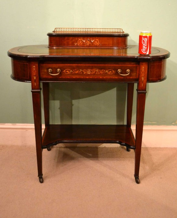 antique mahogany writing desk Shop for writing desk mahogany desks and other home office furniture products at bhgcom shop browse our home office furniture selections and save today.