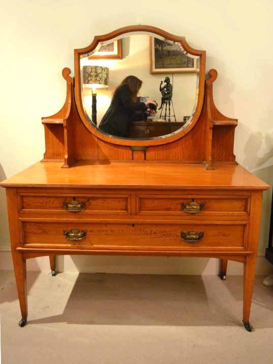 Regent Antiques Bedroom Furniture Wardrobes Antique