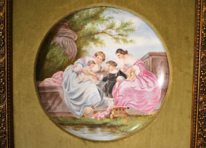 Regent Antiques Porcelain And China Antique French
