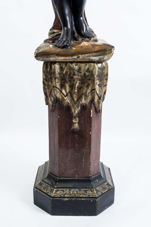 Regent Antiques Pedestals And Plant Stands Antique