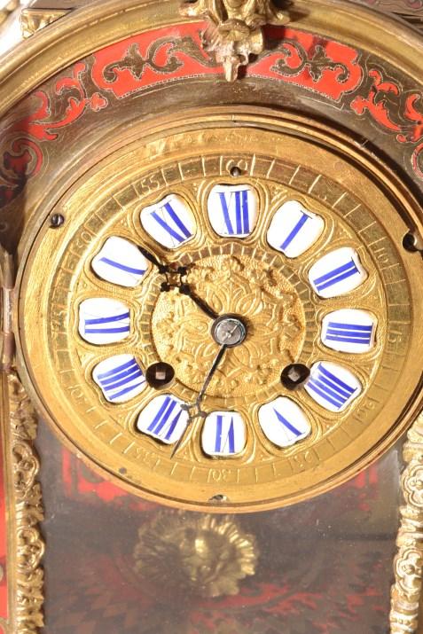 antiques 1870 london clock » 10 Photo » unbelievable.. !