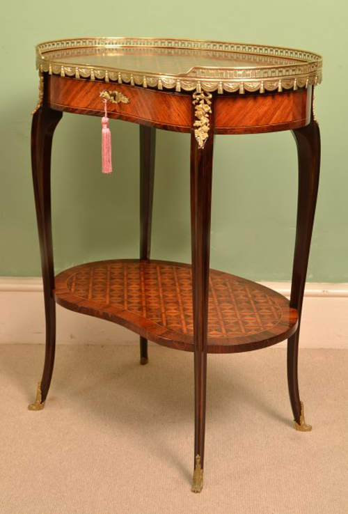 Regent Antiques Occasional And Side Tables Antique