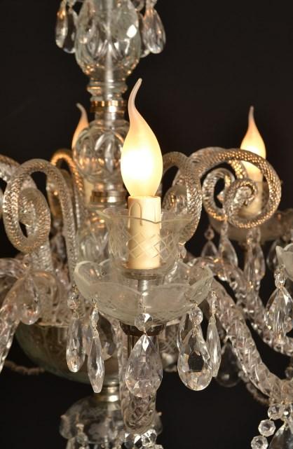 Regent Antiques Lights Stunning Pair Of Vintage
