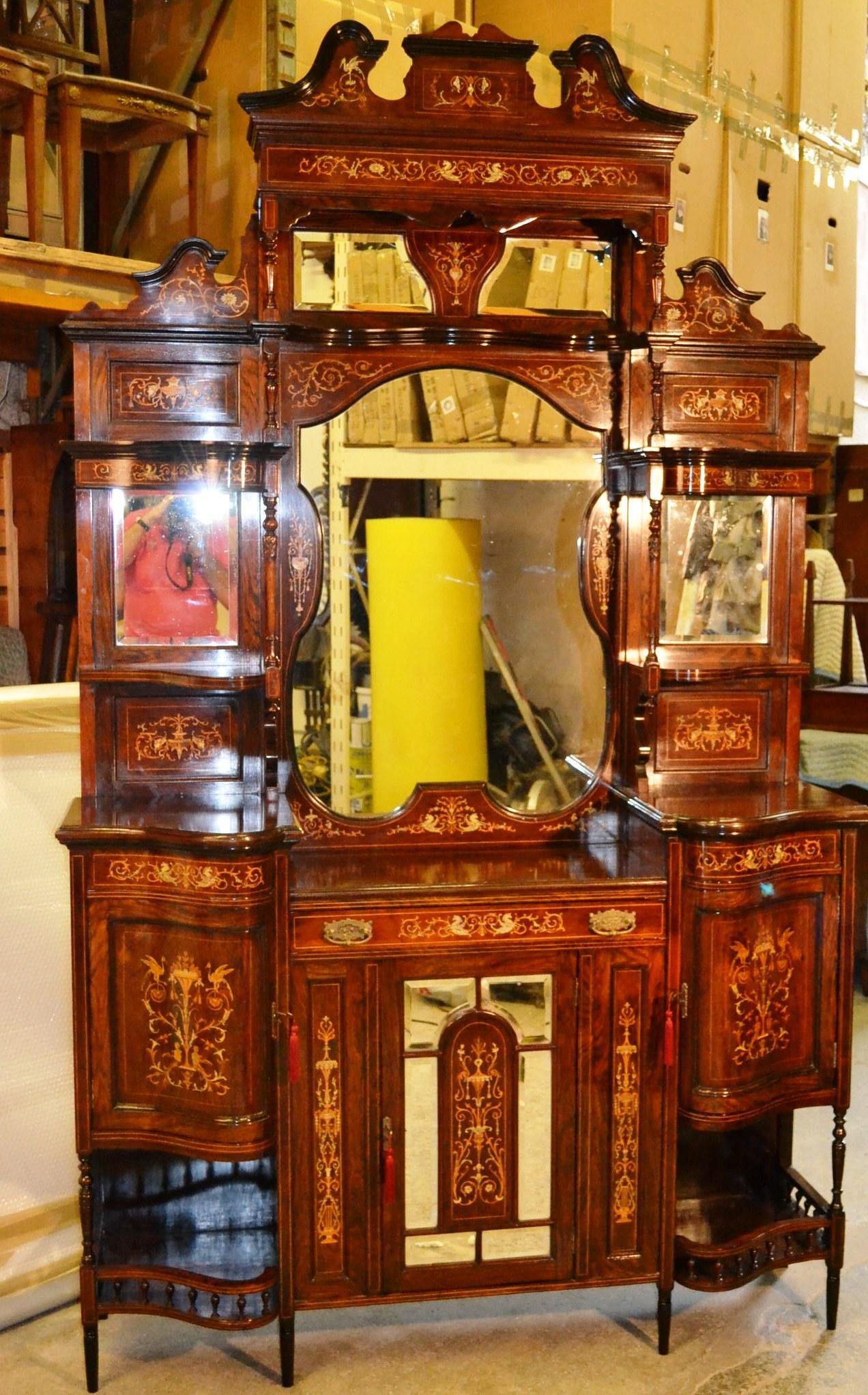 Antique Edwardian Ref No 05871 Regent Antiques