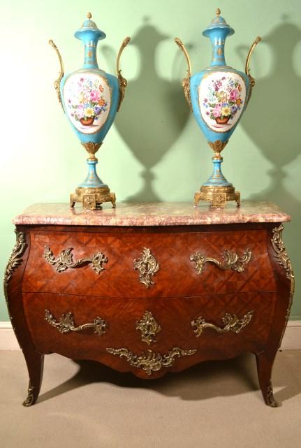 Regent Antiques Chests Antique French Parquetry