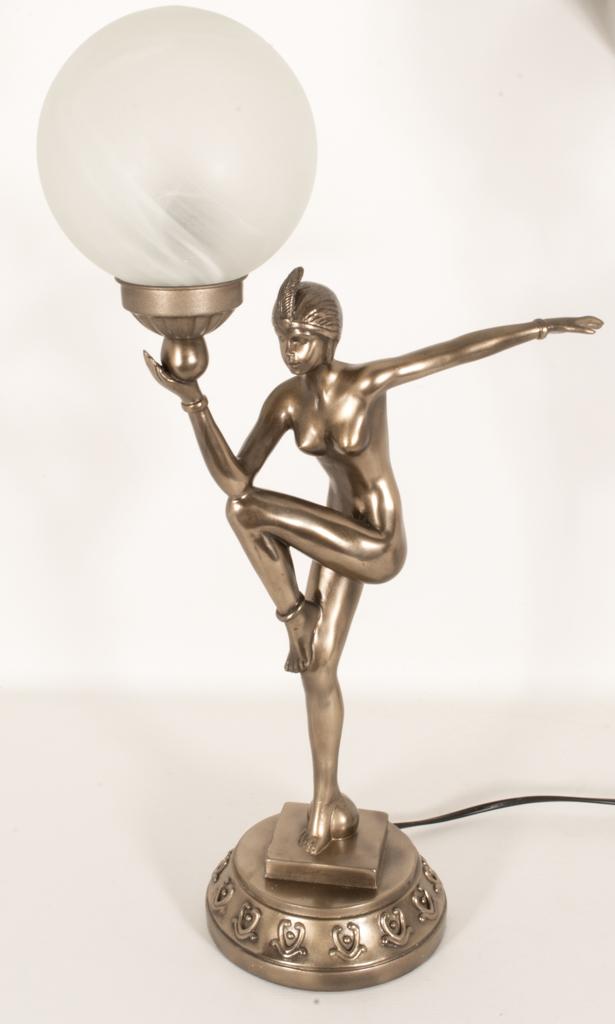 Art Deco Style Dancing Ref No 06090 Regent Antiques