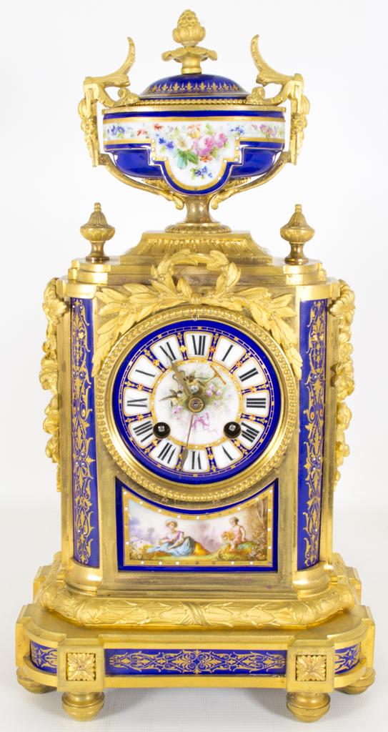 Antique French Ormolu Ref No 06148 Regent Antiques
