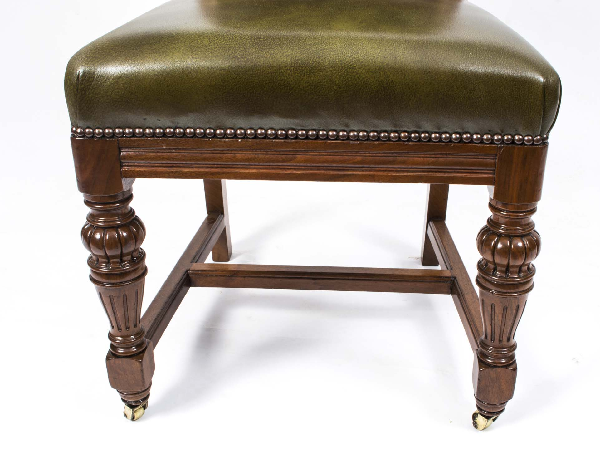 Regent antiques dining tables and chairs