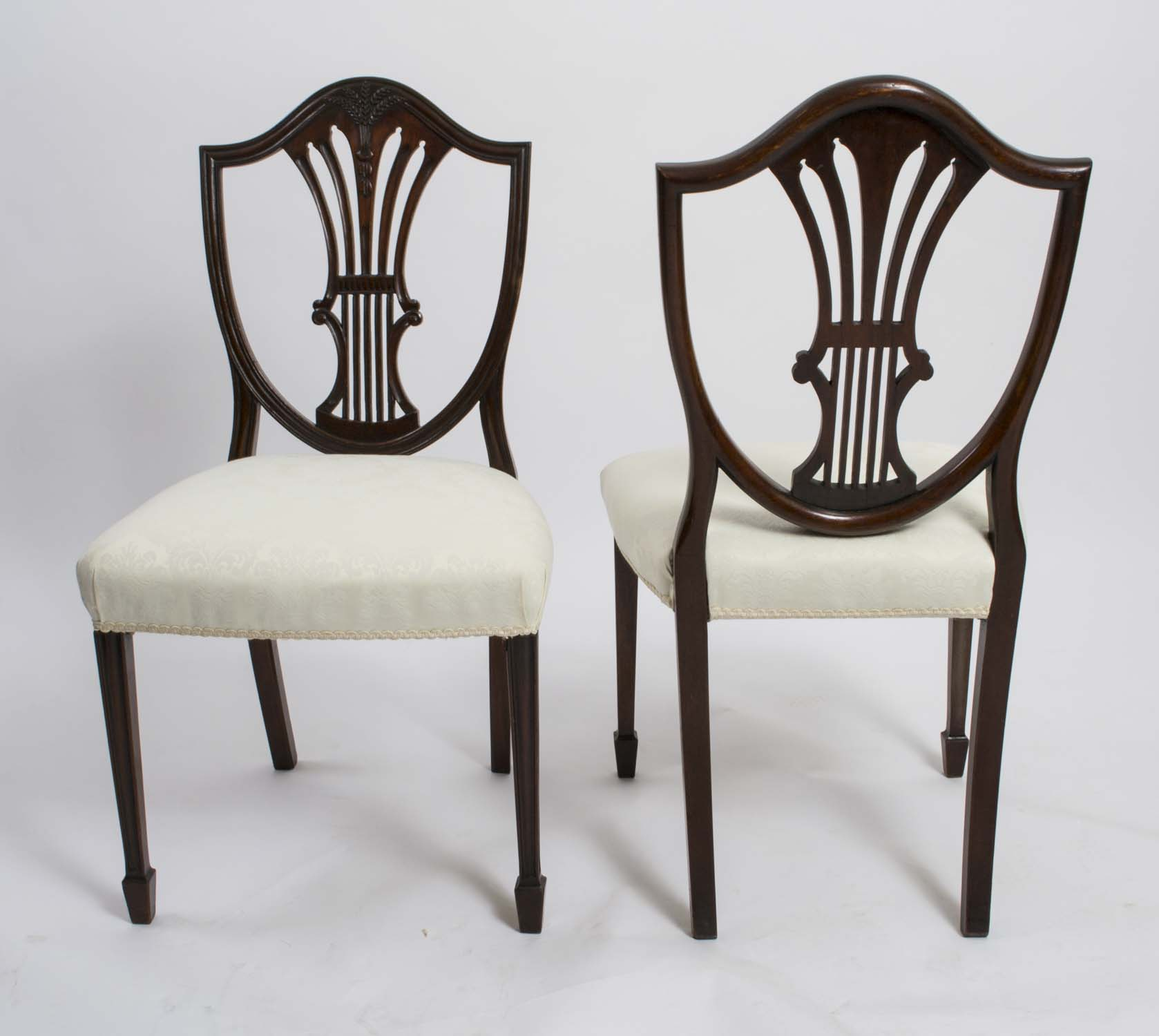 Regent antiques dining tables and chairs table and for 10 chair dining table