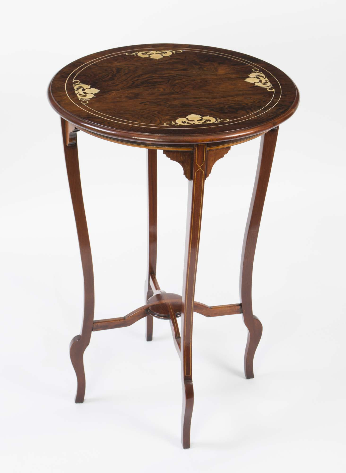 Regent antiques occasional and side tables antique for Occasional tables