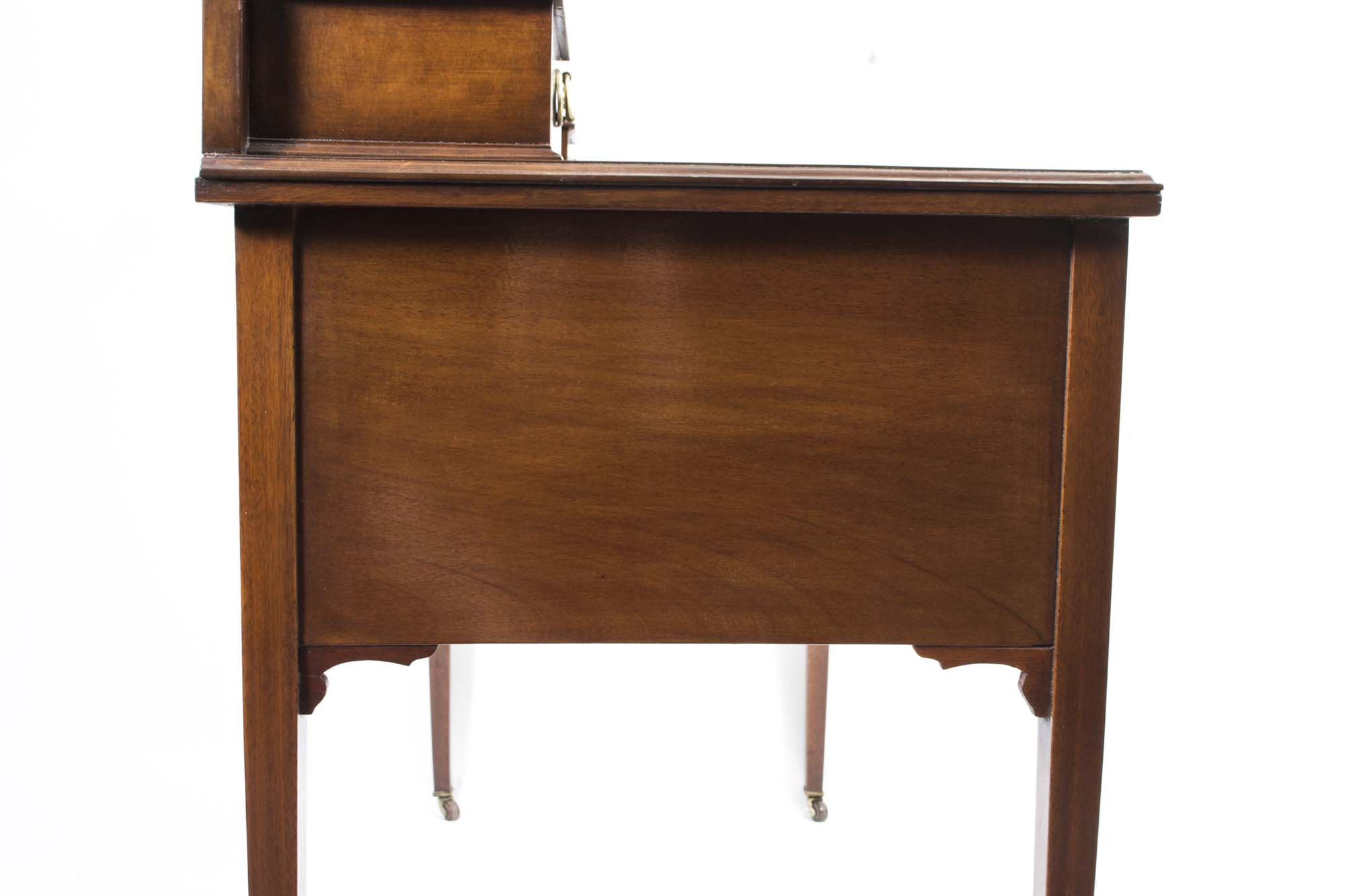 Regent Antiques Bedroom Furniture Dressing Tables Antique Edwardian Mahogany Dressing