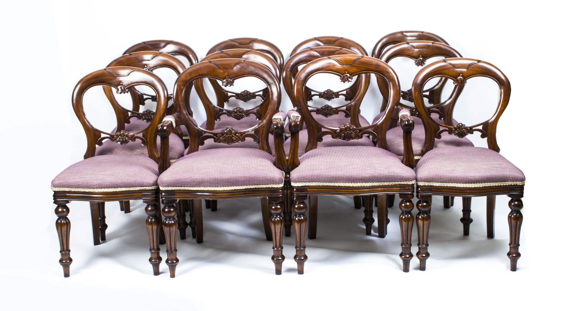 Victorian style furniture chair - Victorian Style Furniture Chair 11